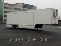 HSCheng DWJ9190XZS1 show trailer