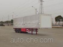 HSCheng DWJ9400XYK wing van trailer