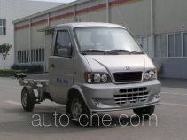 Dongfeng DXK1020TKJBEV electric truck chassis