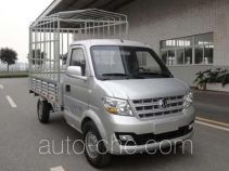 Dongfeng DXK5020CCYKF9 stake truck