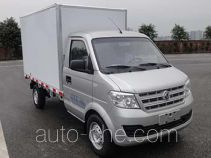 Dongfeng DXK5020XXYK2F9 box van truck