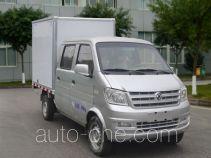 Dongfeng DXK5020XXYKF7 box van truck