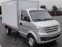 Dongfeng DXK5020XXYKF9 box van truck