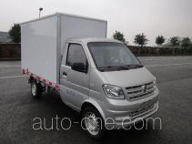 Dongfeng DXK5021XXYK3F box van truck