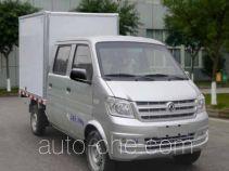 Dongfeng DXK5022XXYK2F7 box van truck