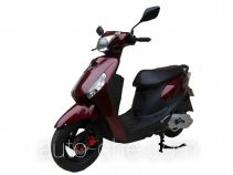 大运牌DY100T-5A型踏板车