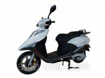 大运牌DY110T型踏板车