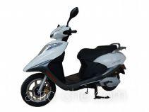 大运牌DY110T-A型踏板车