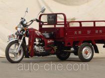 Dayang DY110ZH-2 cargo moto three-wheeler