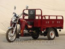 Dayang DY110ZH-6 cargo moto three-wheeler
