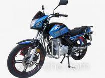 大运牌DY125-5R型两轮摩托车