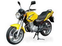 大运牌DY150-20型两轮摩托车