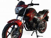 大运牌DY150-20A型两轮摩托车