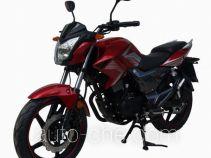大运牌DY150-22A型两轮摩托车