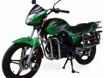 大运牌DY150-5D型两轮摩托车