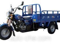 Dayun DY150ZH-5A cargo moto three-wheeler