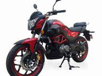 大运牌DY200-3型两轮摩托车