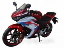 大运牌DY200-5型两轮摩托车