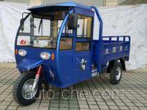 Dayang DY200ZH-7 грузовой мото трицикл с кабиной