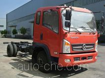 Dayun DYQ1121D5AA truck chassis