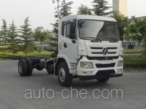 Dayun DYQ1160D4TB truck chassis