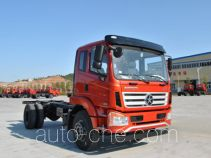 Dayun DYQ1180D5AA truck chassis