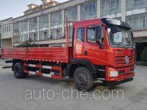 Dayun DYQ1160D5AC cargo truck
