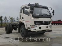 Dayun DYQ1161D5AA truck chassis