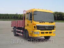 川路牌DYQ1169D4UA型载货汽车