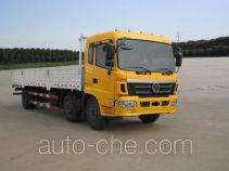 川路牌DYQ1259D41B型载货汽车