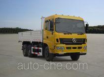 Dayun DYQ1259D4RC cargo truck