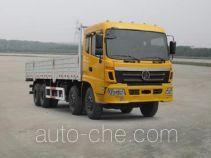 川路牌DYQ1319D42D型载货汽车