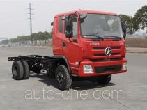 Dayun DYQ2040D4AA off-road dump truck chassis
