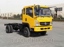Dayun DYQ2040D5AA off-road dump truck chassis