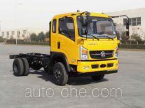 Dayun DYQ3040D5AA dump truck chassis
