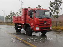 大运牌DYQ3041D5AB型自卸汽车