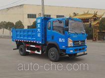 大运牌DYQ3042D5AB型自卸汽车