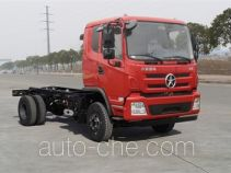 Dayun DYQ3043D5AA dump truck chassis