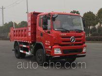 大运牌DYQ3043D5AB型自卸汽车