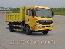 大运牌DYQ3069D4UA型自卸汽车