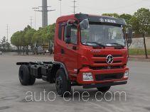 Dayun DYQ3122D5AA dump truck chassis