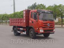 大运牌DYQ3122D5AB型自卸汽车