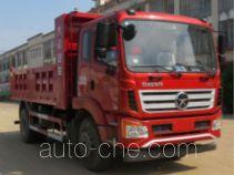 大运牌DYQ3160D4TA型自卸汽车