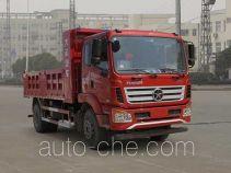 大运牌DYQ3160D5AB型自卸汽车