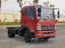 Dayun DYQ3161D5AA dump truck chassis