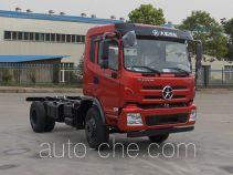 Dayun DYQ3162D5AA dump truck chassis