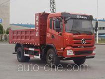 Dayun DYQ3162D5AB dump truck