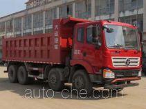 Dayun DYQ3310D42D dump truck