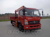Dayun DYQ5120JSQ1 truck mounted loader crane