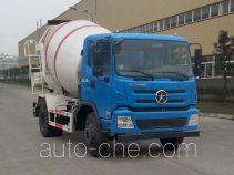 大运牌DYQ5181GJBD5AB型混凝土搅拌运输车
